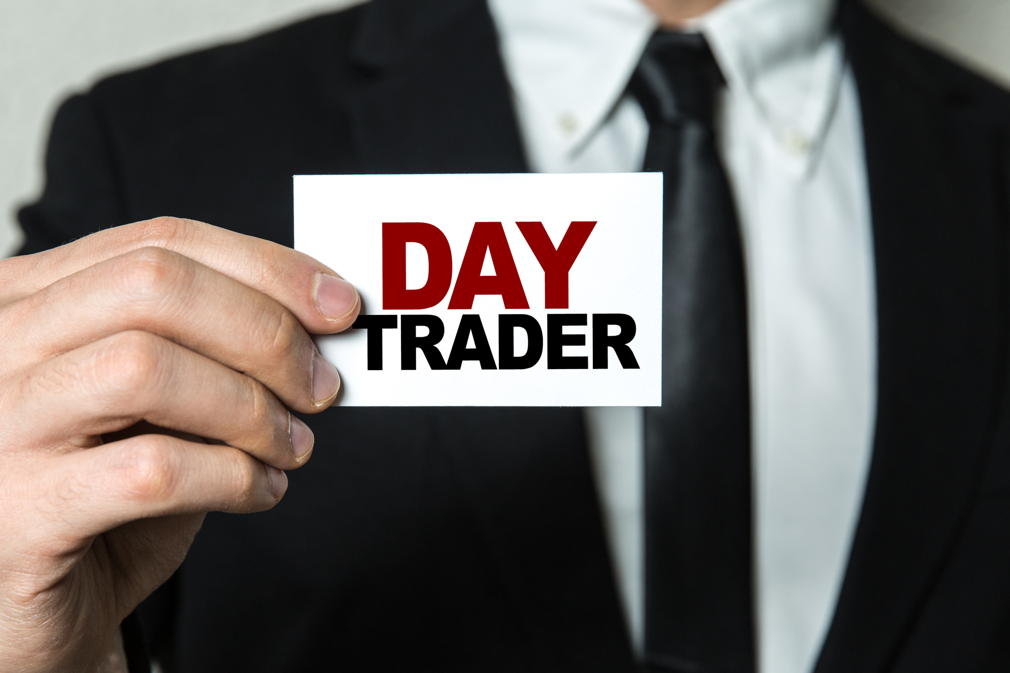 Getting into Day Trading: A Beginners Guide to Stocks